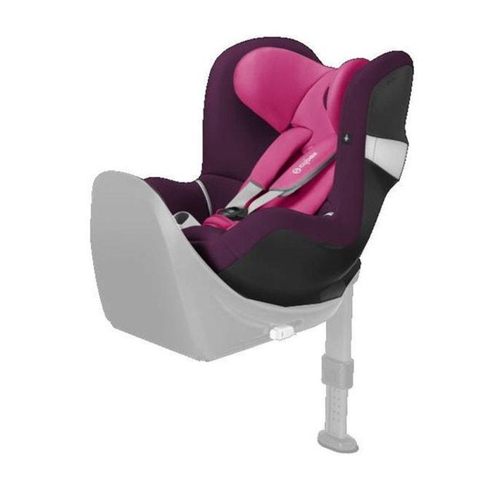 si ge auto sirona m2 i size mystic pink cybex gold. Black Bedroom Furniture Sets. Home Design Ideas