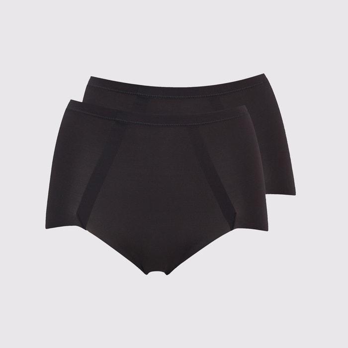 Confezione da 2 culotte invisibili ventre piatto  MAIDENFORM image 0