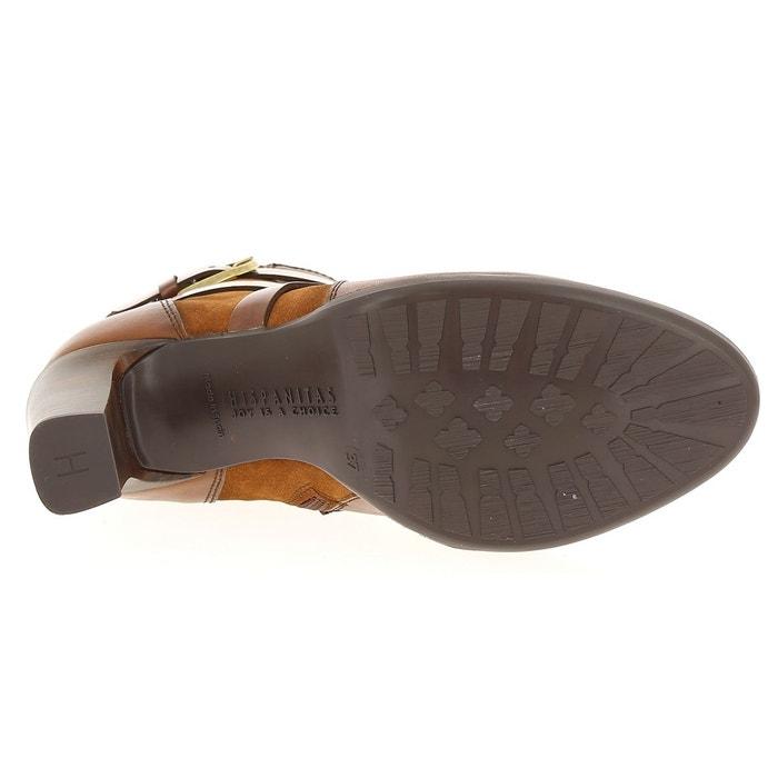 Hispanitas Bottines Et Boots HISPANITAS Hi87808 xAFt6Hwq