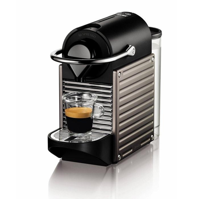 Nespresso® PIXIE YY1201FD  KRUPS image 0