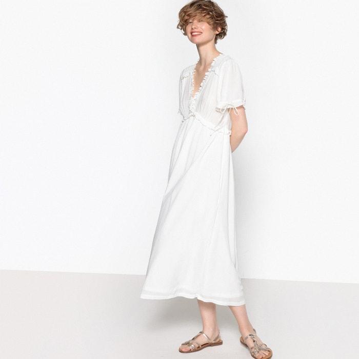 Midi Dress with Ruffles  MADEMOISELLE R image 0