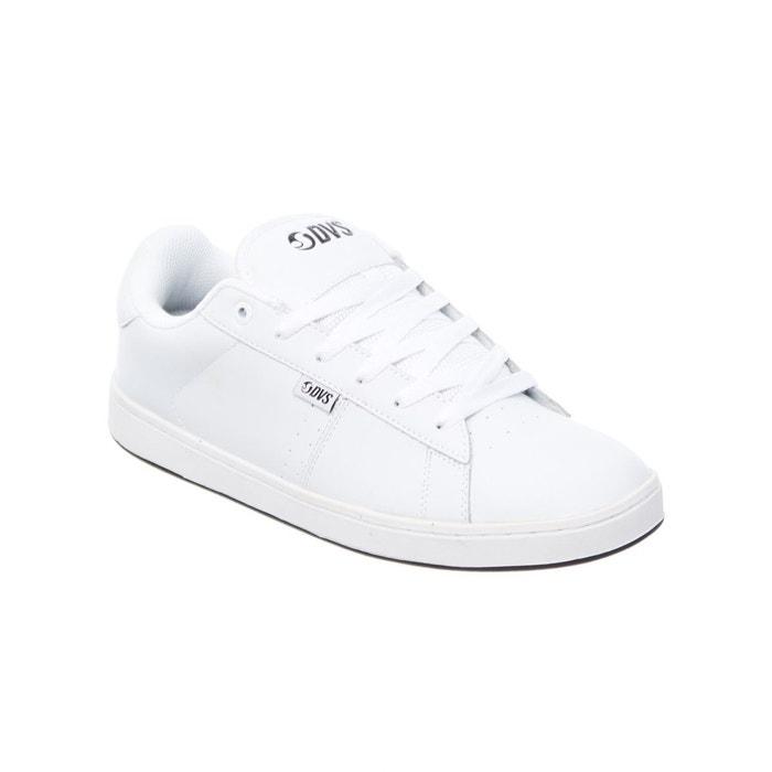 Chaussure revival 2  blanc Dvs  La Redoute