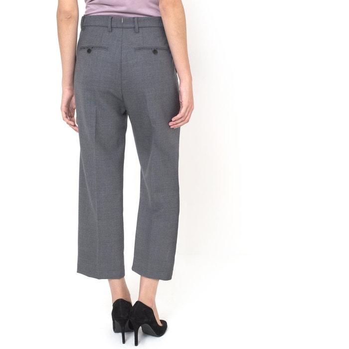 Image Pantacourt large, 4 poches, boutonné MARC O'POLO