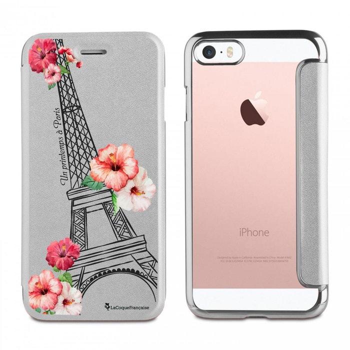 coque iphone 8 printemps