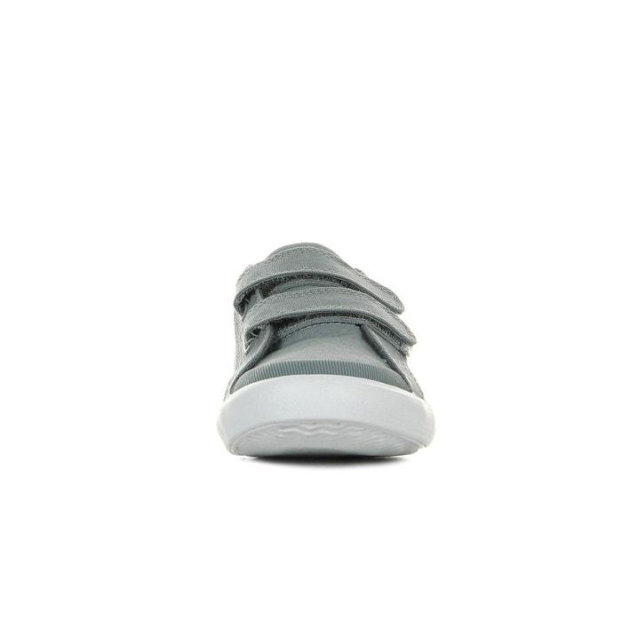5a7f4407cff5 Baskets garçon saint gaetan ps cvs gris multicolore Le Coq Sportif | La  Redoute