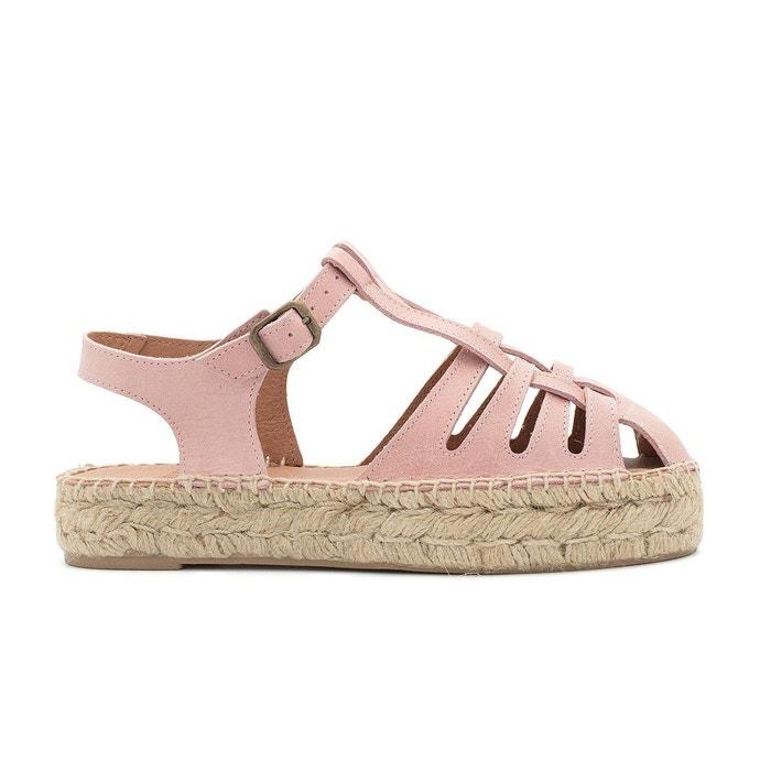 Achat Frais De Port Offerts Sandale anita rose Polka Shoes Avec Paypal Prix Discount Pas Cher Authentique Jeu Meilleur Magasin Pour Obtenir 5Q2hj2