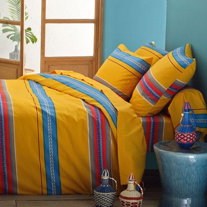 housse de couette nazca la redoute interieurs la redoute. Black Bedroom Furniture Sets. Home Design Ideas