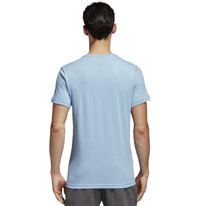cuello con redondo Camiseta PERFORMANCE y ADIDAS motivo qHZwXfZa