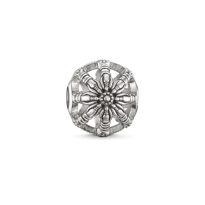 Bead karma wheel argenté Thomas Sabo | La Redoute Best-seller En Ligne dP4oSWcwO