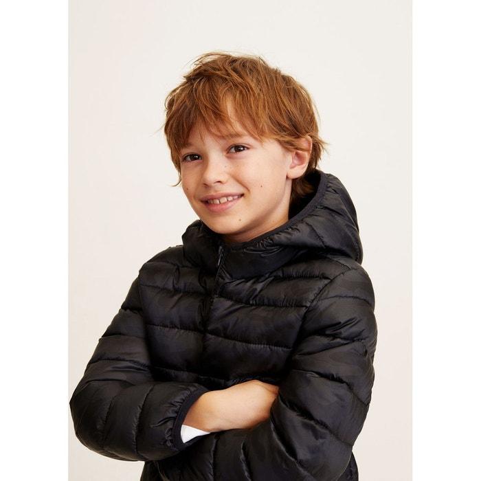 Kids Ogquxnfv Vêtements En Garçon Blouson 16 Manteau Mango Ans 3 Enfant q0w8vR
