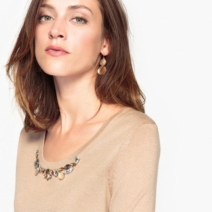 Jersey lana con detalle WEYBURN 10 237;a bisuter ANNE 5fSqnxgx