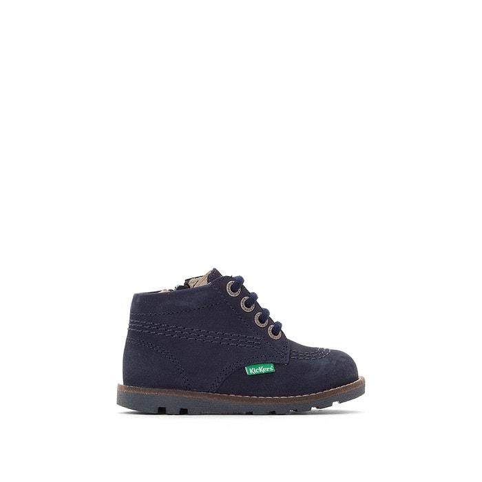 ff67d43e1a6f9 Nonoklick leather ankle boots