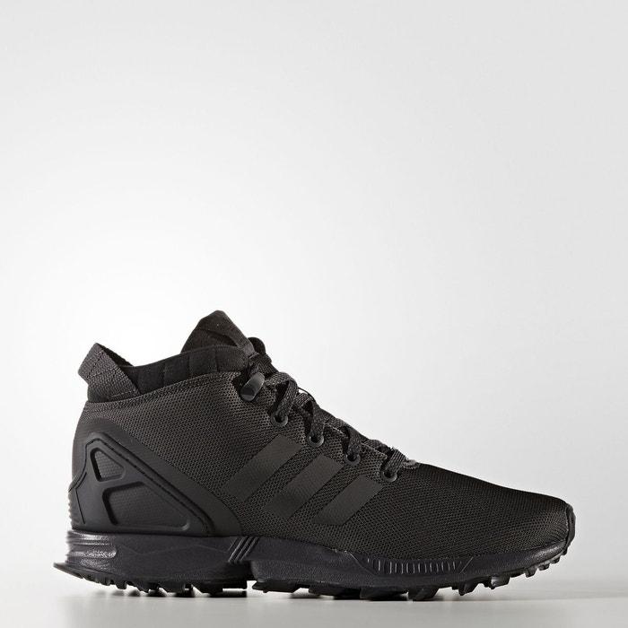 Commercialisables En Ligne Magasiner Pour Ligne Chaussure zx flux 5/8 trail noir Adidas Originals Coût De Sortie La Sortie Des Prix Bon Marché Trouver Une Grande ZSGWa