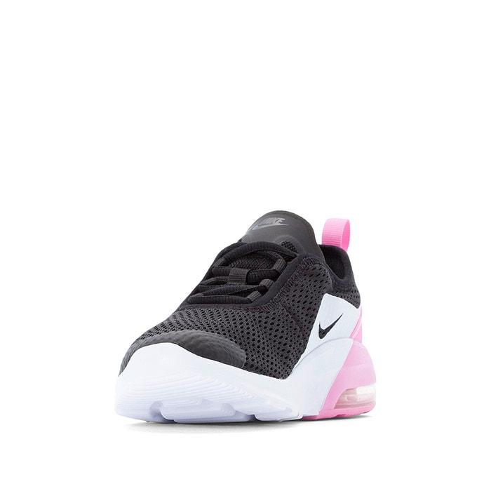 155ee47c4ebea Baskets air max motion 2 Nike noir rose