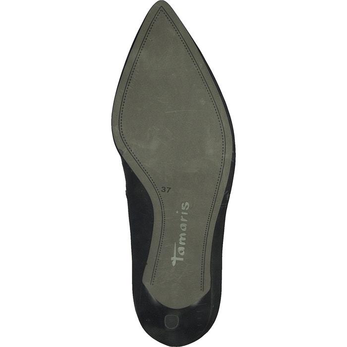 Zapatos Seagull piel tacon de TAMARIS de FwqxBpBn