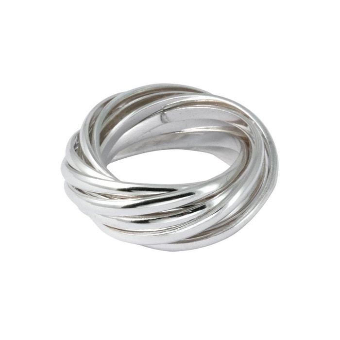 Bague 12 anneaux