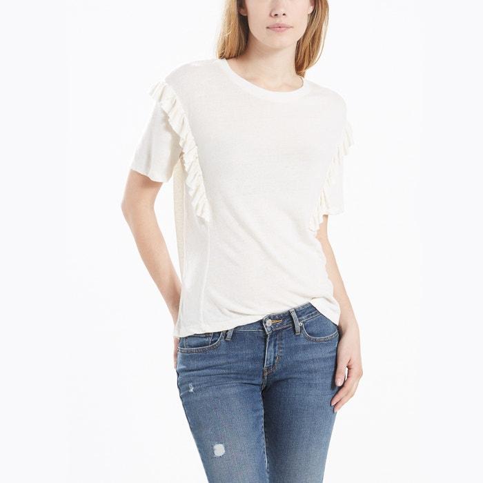 Image T-shirt con scollo rotondo LEVI'S