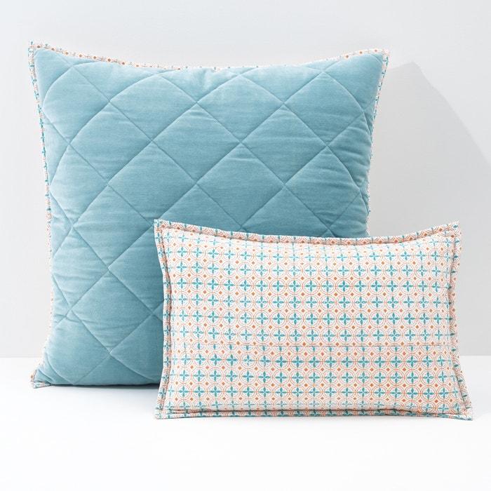Image Rosina Cushion Cover or Pillowcase La Redoute Interieurs