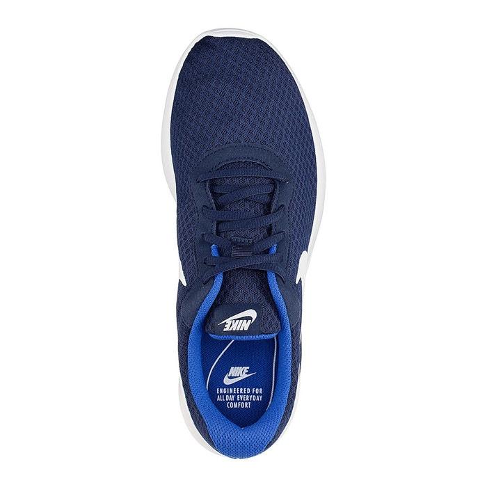 Baskets tanjun marine Nike