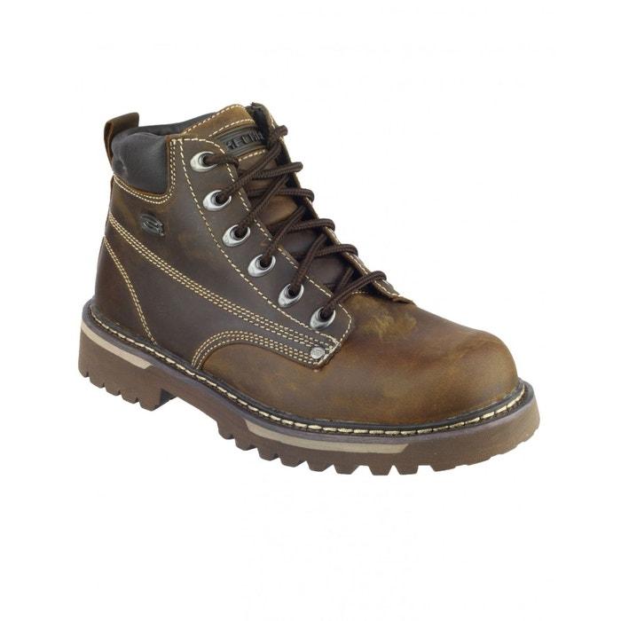 Sk4479 chaussures montantes  chocolat/marron foncé Skechers  La Redoute