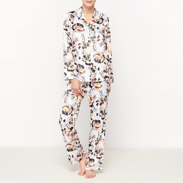 afbeelding Bedrukte pyjama LOUISE MARNAY