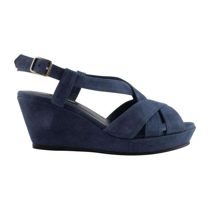 Chaussures compensées gilda  Exclusif Paris  La Redoute