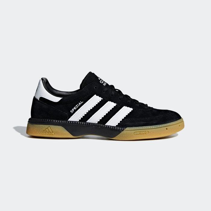 Me gusta interrumpir polvo  Baskets handball spezial noir Adidas Performance   La Redoute