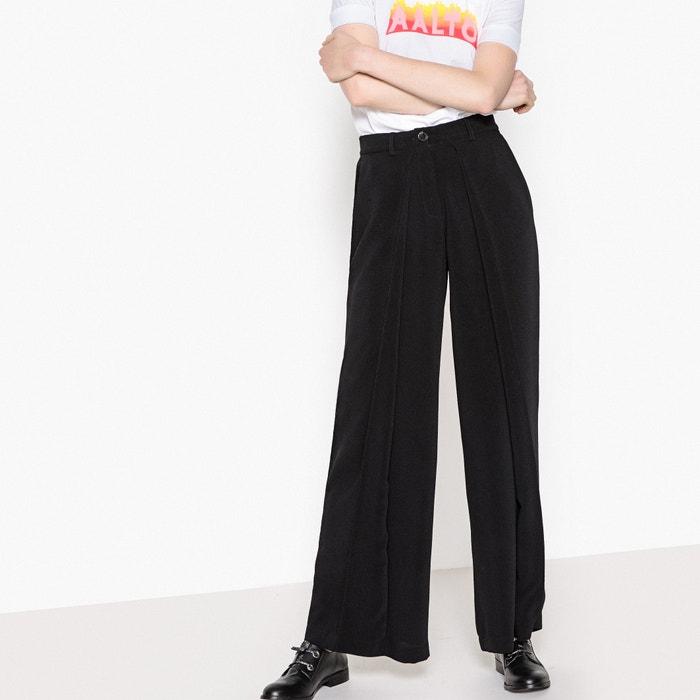 Pantaloni larghi  AALTO x LA REDOUTE image 0