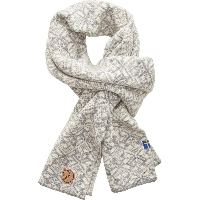 Snow - foulard - beige beige Fjallraven   La Redoute 2a69e6f1dcc