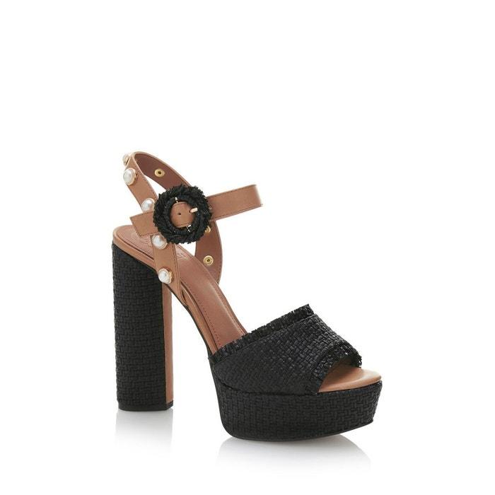 Sandales micaela tressées  Guess  La Redoute
