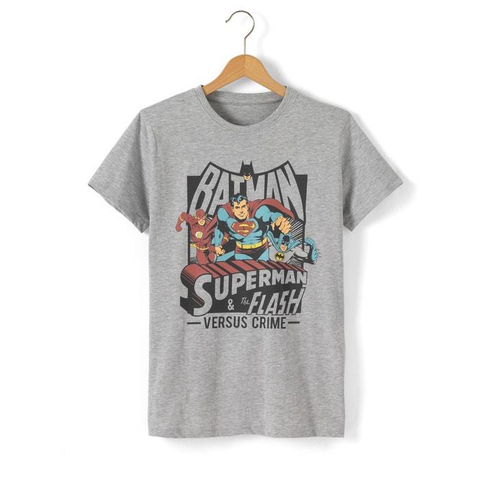 Image T-shirt 4 - 12 ans DC COMICS