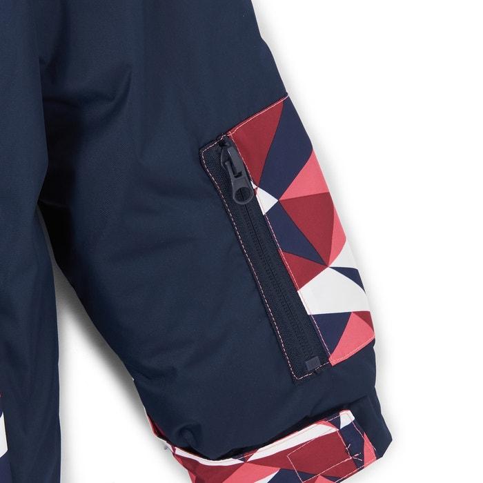 21c1b5a1edb Conjunto abrigo y pantalón de esquí niña