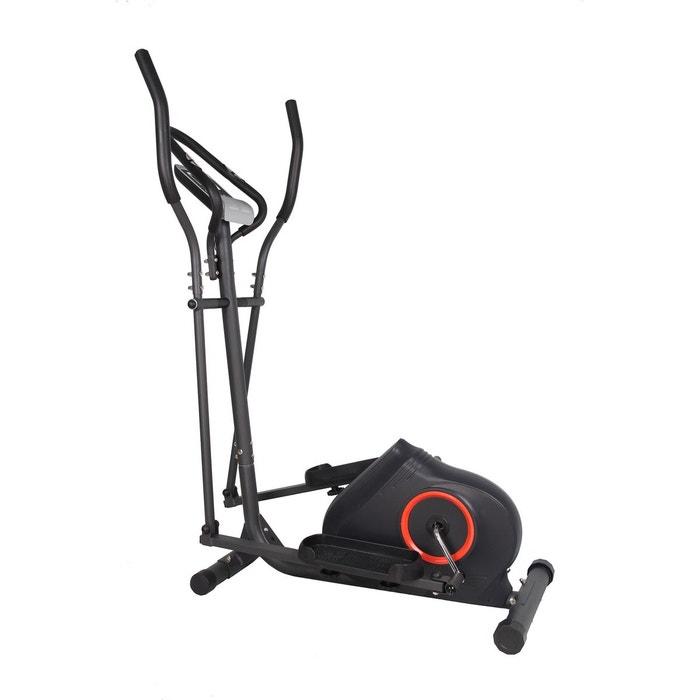 Vélo elliptique magnétique motorisé EZ905M