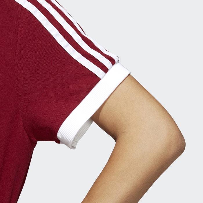 cuello Camiseta corta originals manga redondo de Adidas 8Xx5Fpqxw