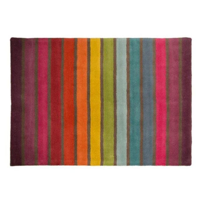 Tapis 100 laine finition manuelle crush 120x170 flair rugs la redoute - Tapis laine la redoute ...