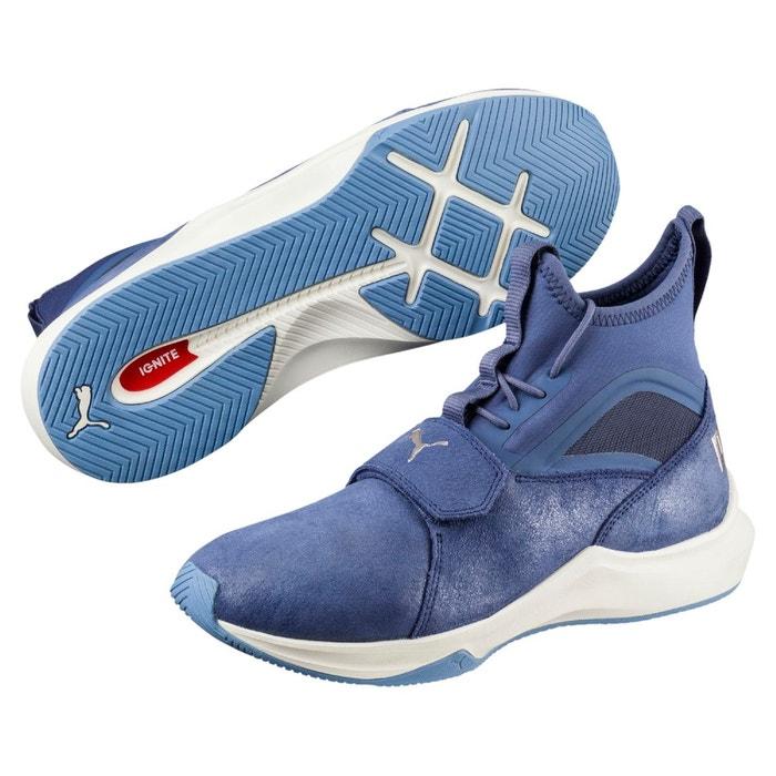 Chaussure de fitness phenom shimmer pour femme  Puma  La Redoute