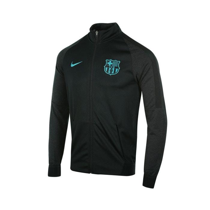 Redoute Barcelone Noir Nike Strike Veste Entraînement Fc Dry La Uw8qAFRA