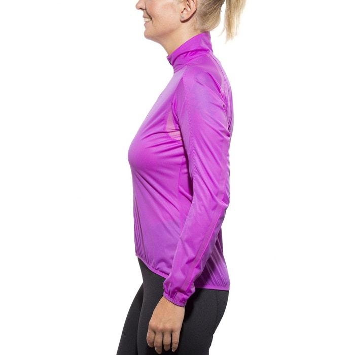 Infinity - veste coupe-vent femme - rose rose Adidas   La Redoute 1975f010582b