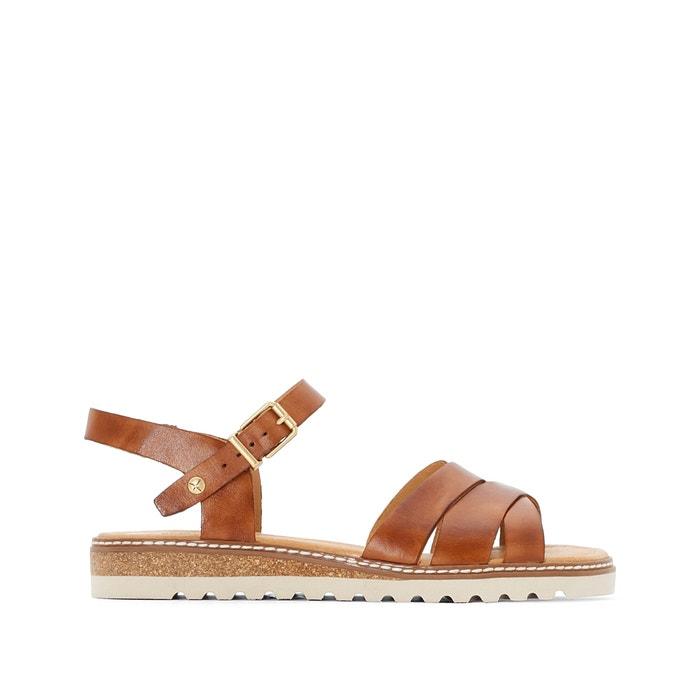 52eb2e0e615 Alcudia w1l leather sandals