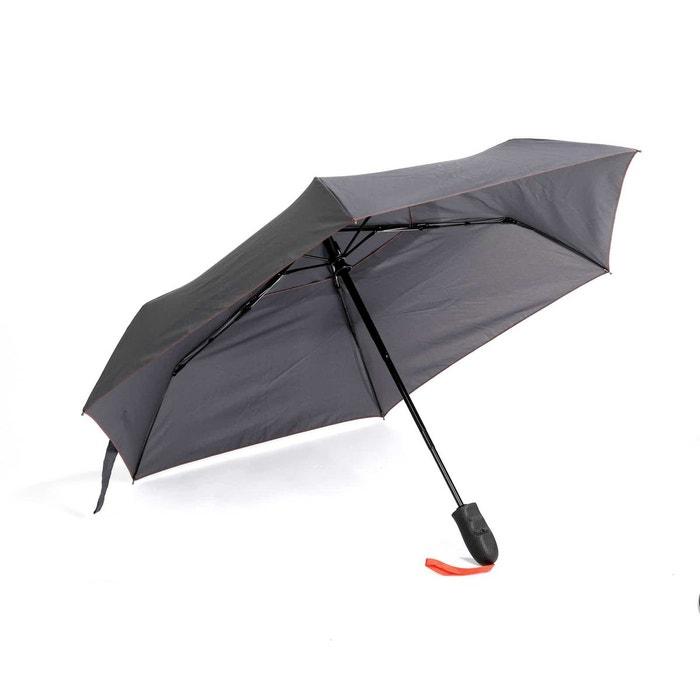 plus récent 78c6d f09c6 Parapluie tempête compact gris
