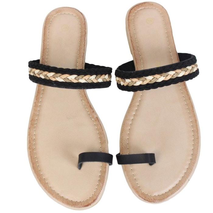 bb705 noir Sandales bb705 Kebello Kebello bb705 Sandales Sandales noir noir Kebello Sandales qzvOq