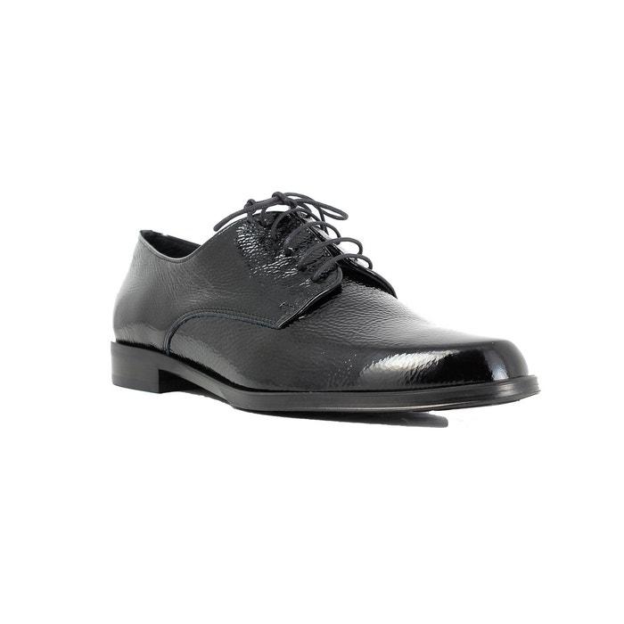 Chaussures a lacets copra 305 noir Elizabeth Stuart