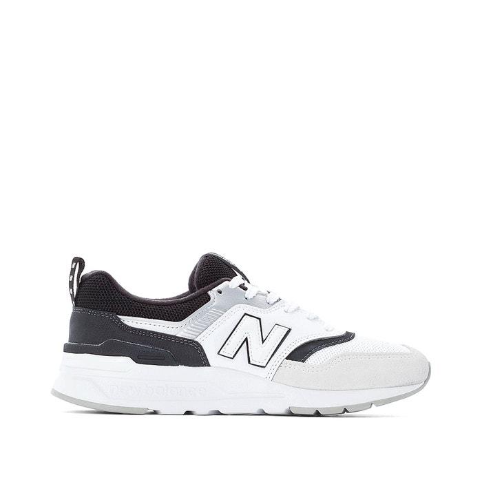 new balance blanche et noire