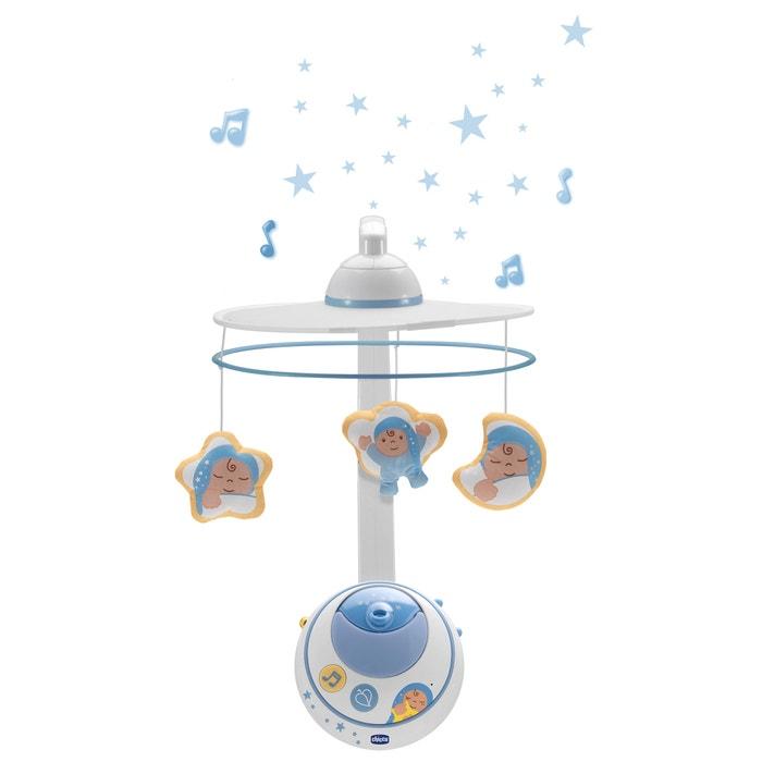 Giostrina dei Sogni doppia proiezione, blu  CHICCO image 0