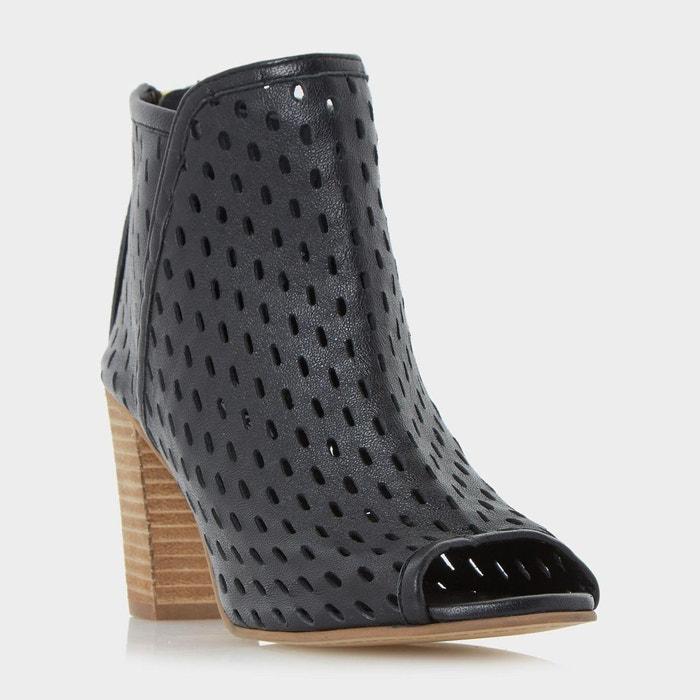 Sandales couvrantes perforées - iola Dune London