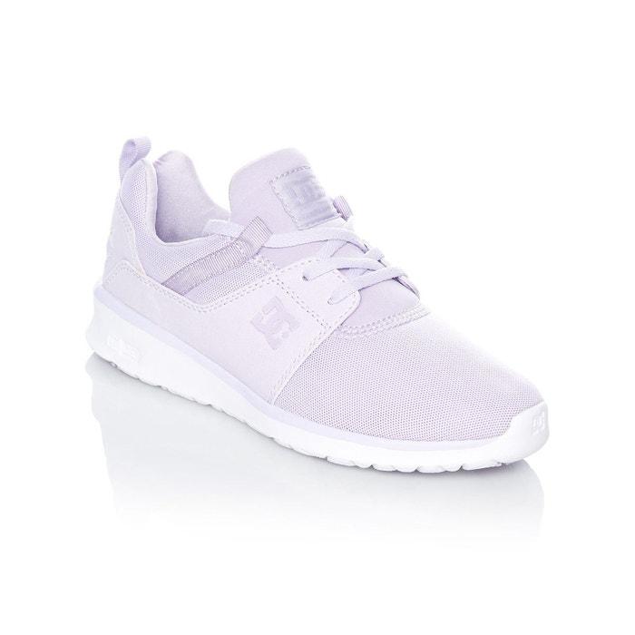 Chaussures femme heathrow  violet Dc Shoes  La Redoute