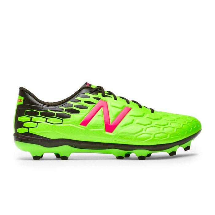 Vert Fg Football Chaussures Visaro New 0 2 Balance x0aP4