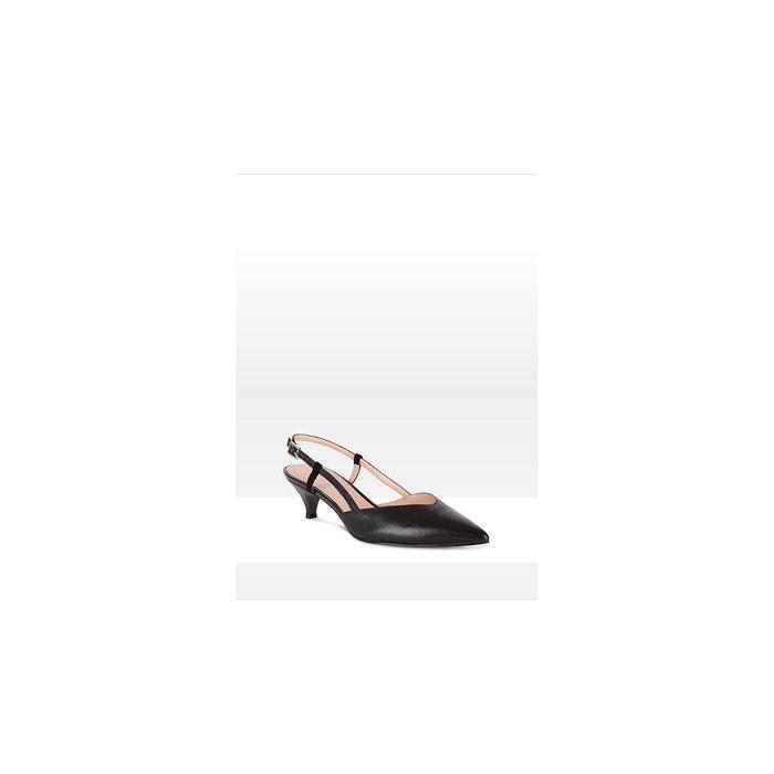 Sandales-roro noir What For