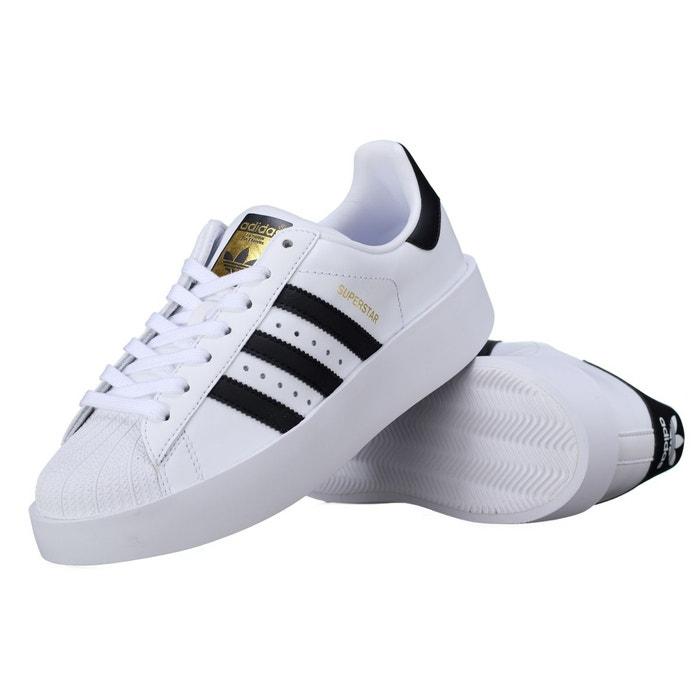 Adidas Los Angeles Noir Et Blanc