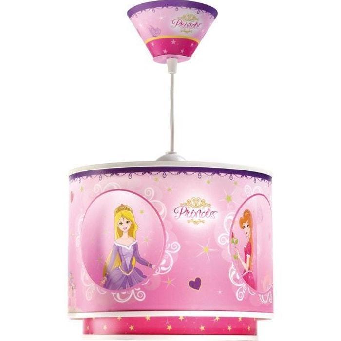 lustre rond pvc pvc princesses couleur unique dalber la. Black Bedroom Furniture Sets. Home Design Ideas